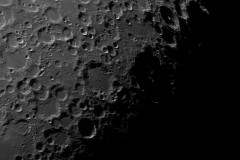 The Eyes of Clavius