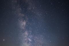 Milky-Way-Stack