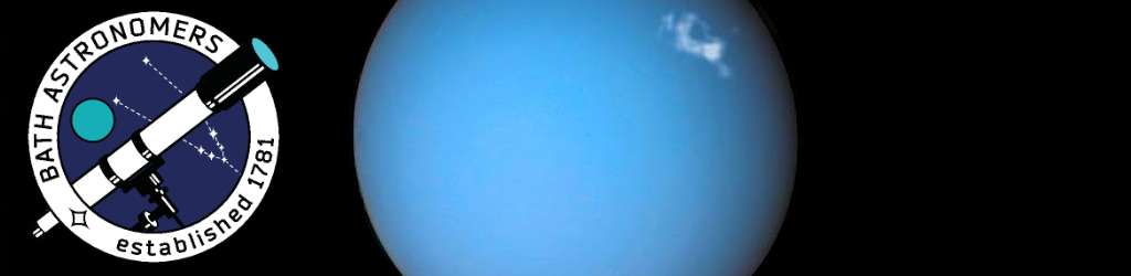 Bath Astronomers slideshow