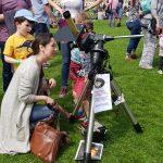 Solar Observing @ Herschel Museum of Astronomy