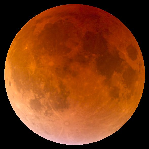 27th July Lunar Eclipse