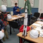 Build your own Saturn V