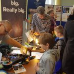 Families Day – Bath Taps into Science