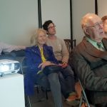 Bimonthly Meeting April