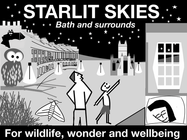 Starlit Skies Alliance conference 2019