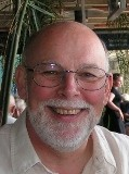 25th Sept talk by James Fradgley
