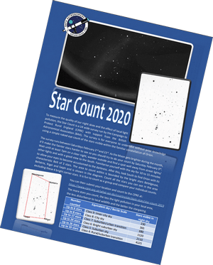 Star Count 2020