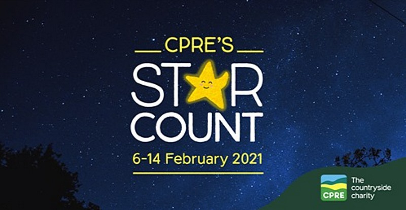 Star Count 2021